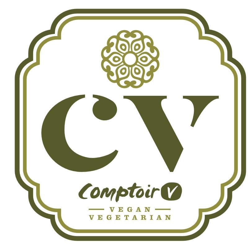 EXPERIENCE PLANT-BASED CUISINE FROM AROUND THE WORLD AT NEW LONDON RESTAURANT COMPTOIR V