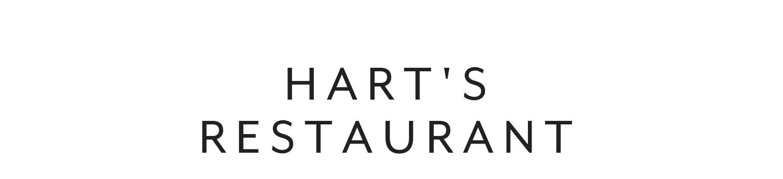 HART'S LAUNCHES ANNIVERSARY TASTING MENU FOR LIMITED TIME