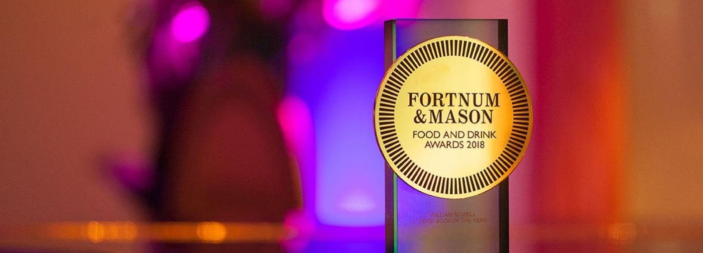 THE FORTNUM & MASON FOOD AND DRINK AWARDS 2018