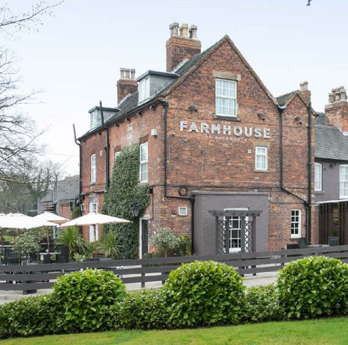 NEW MENU REVIEW: THE FARMHOUSE AT MACKWORTH, DERBY