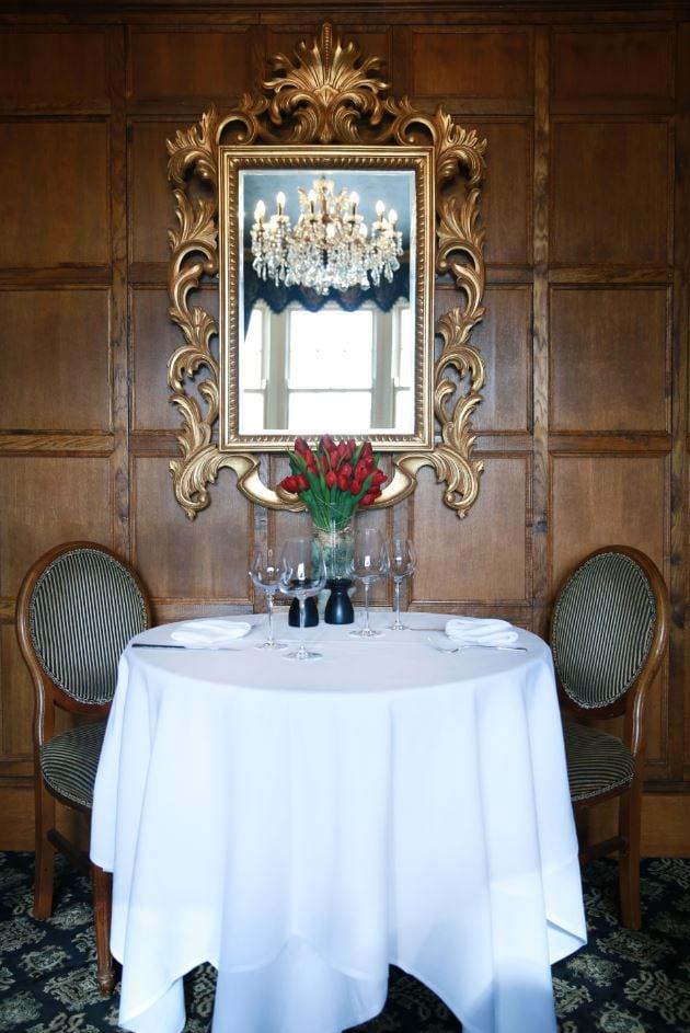 YE OLDE BELL TO HOST SPECIAL VEGAN PAIRING DINNER