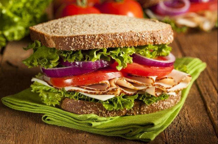 SANDWICHES TO CELEBRATE DURING BRITISH SANDWICH WEEK