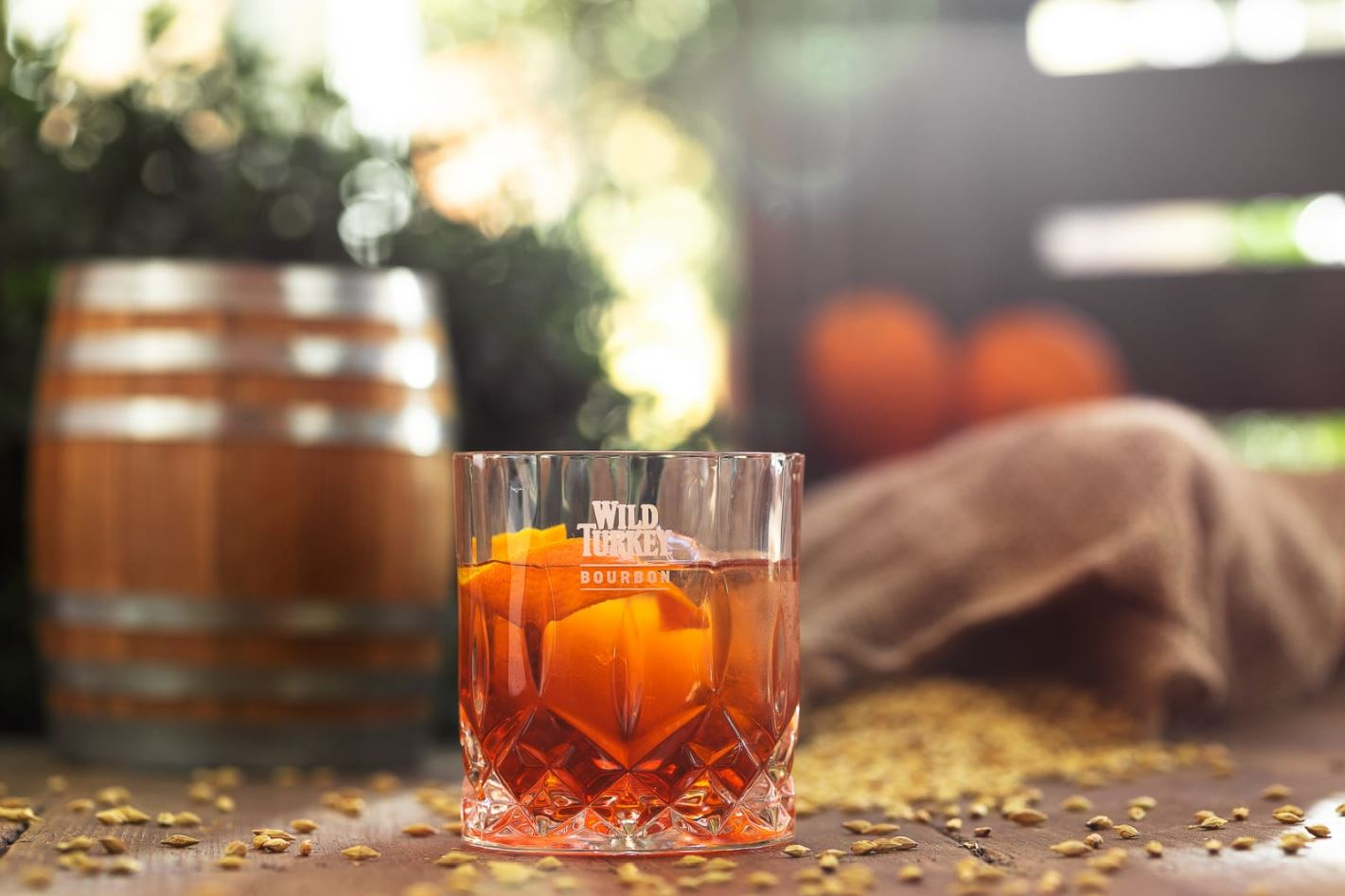 SEE OFF HUMPDAY WITH NEGRONI WEEK