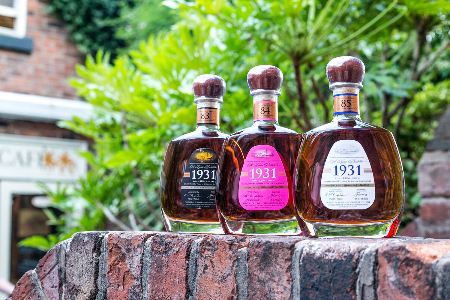 MARIGOT BAY BAR & CAFÉ LAUNCHES RUM INVENTORY ON NATIONAL RUM DAY
