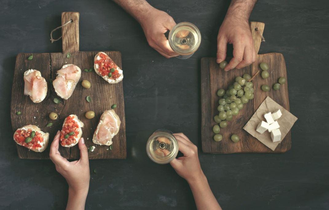 Fiona Beckett Matching Food & Wine