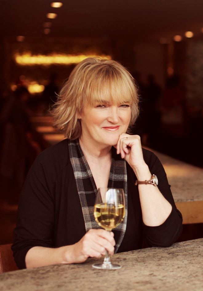 WINE EXPERT FIONA BECKETT JOINS MANCHESTER FOOD & DRINK FESTIVAL LINE UP