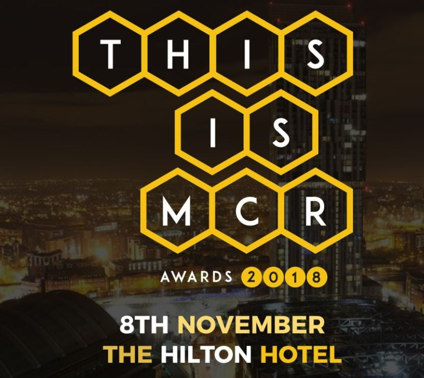LEADING FIGURES PLEDGE THEIR SUPPORT FOR THE INAUGURAL  THIS IS MANCHESTER AWARDS