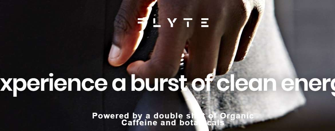 REVIEW: FLYTE CLEAN ENERGY DRINK