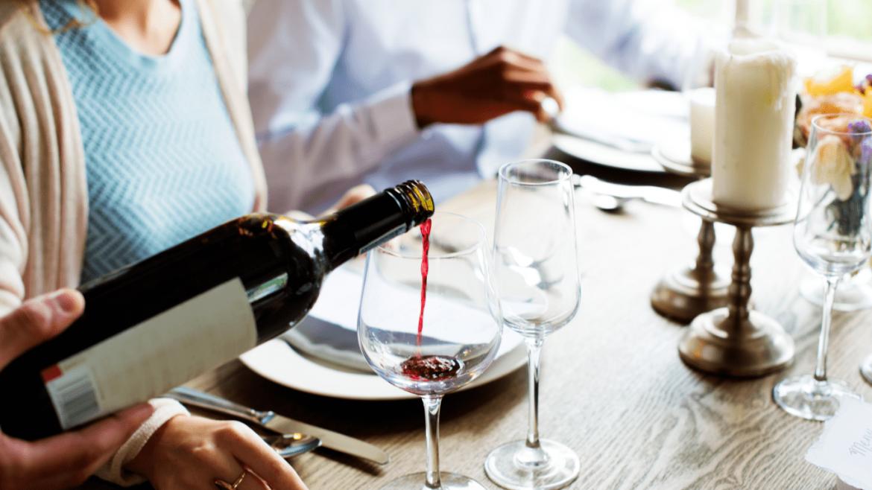WINE TASTING: THIRTY FIFTY