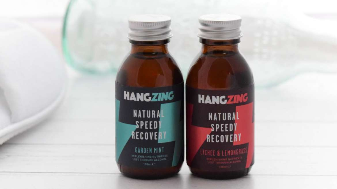 REVIEW: HANGZING, UK'S FIRST HANGOVER SUPPLEMENT