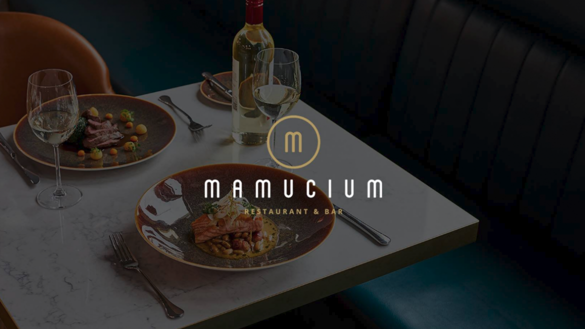 Q&A INTERVIEW FEATURE: ANDREW GREEN, MAMUCIUM, MANCHESTER
