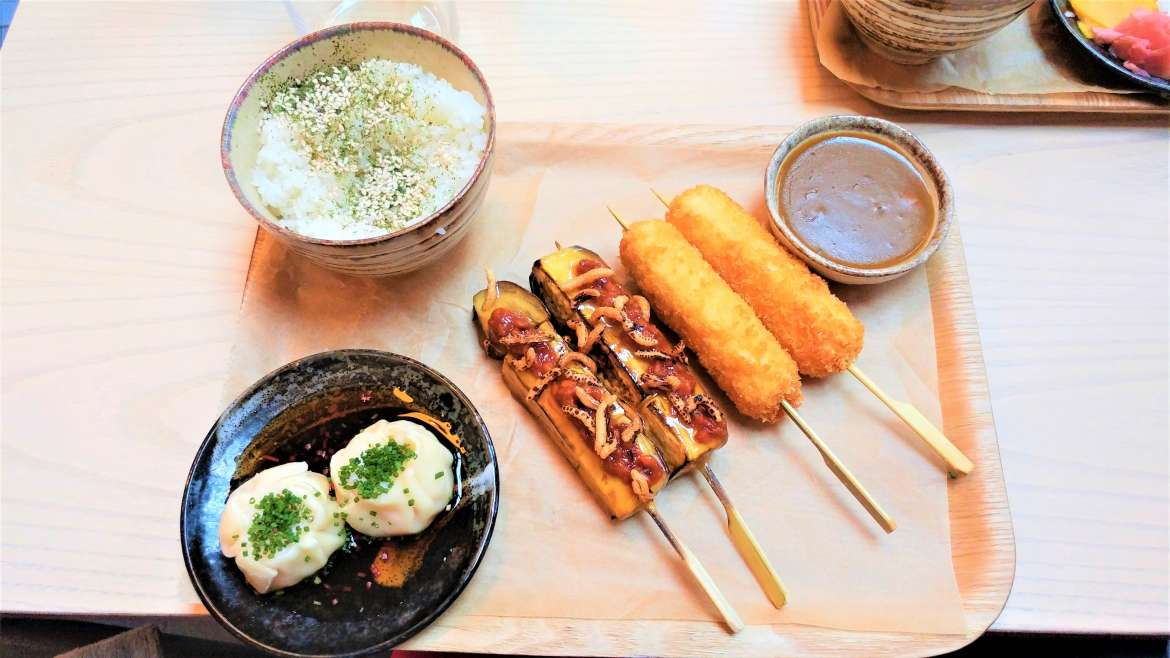 REVIEW: KUSHI-YA, NOTTINGHAM