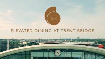 PAUL THACKER APPOINTED HEAD CHEF AT SIX