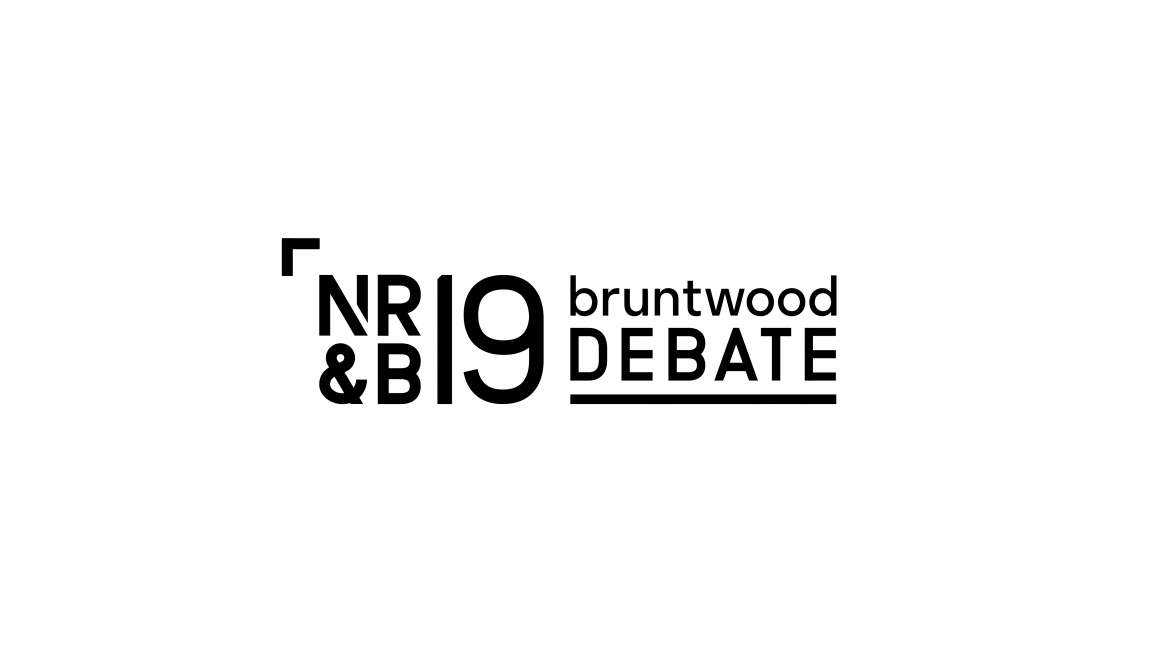 INTERNATIONAL RESTAURATEUR JASON ATHERTON HEADLINES BRUNTWOOD NRB DEBATE