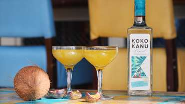 TURTLE BAY LAUNCH SPECIAL MOTHER'S DAY KOKO COCKTAIL – AND GIVE DINERS THE CHANCE TO WIN KOKO KANU GOODIES