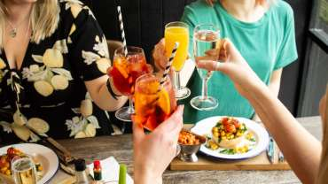 PIEMINISTER BOTTOMLESS BRUNCH IS BACK