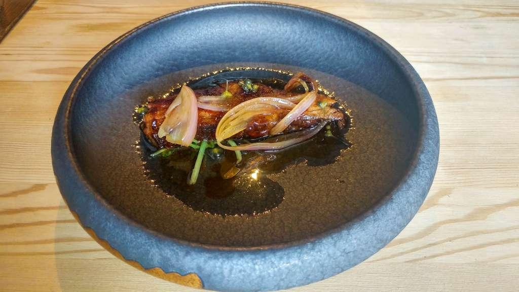 Jöro Restaurant Sheffield