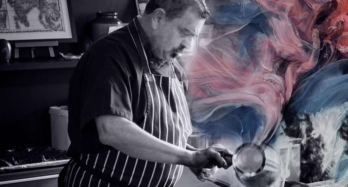 AWARD WINNING CHEF CYRUS TODIWALA OBE TO LAUNCH  FIRST RESTAURANT OUTSIDE LONDON