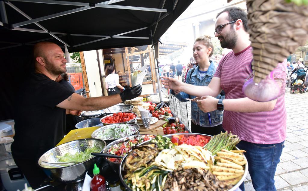 FOOD NEWS: SPONSORS BACK RETURN OF BOLTON FOOD AND DRINK FESTIVAL