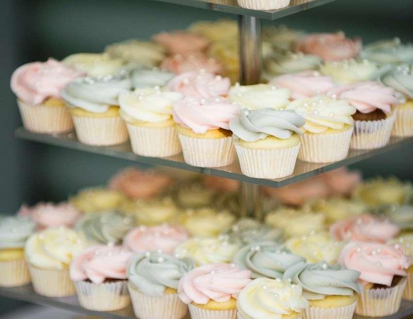 WEDDING BLOG: WEDDING CAKE PRIORITIES