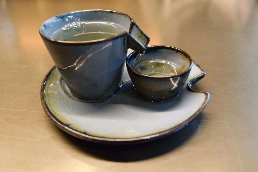 Sho chiku bai sake, Wagamama, Derbion, Derby